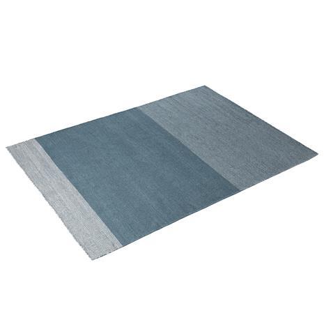 Muuto Varjo matta 170x240 cm sininen