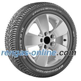BF Goodrich g-Force Winter 2 ( 235/40 R18 95V XL ), Nastarenkaat