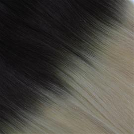 Klipsipidennykset Dark Ombre Blond #T19/613 50cm