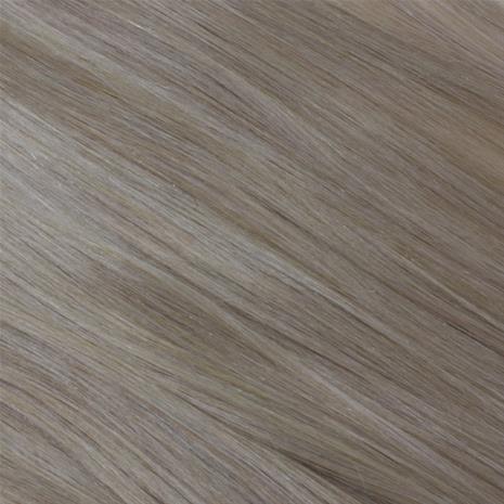 Klipsipidennykset Ash Dark Blonde #18k 40cm
