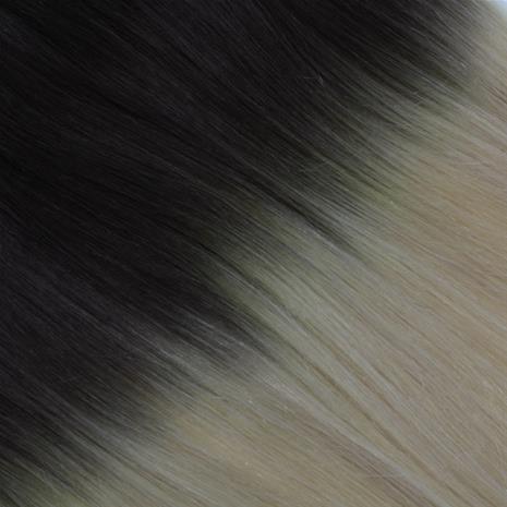 Teippipidennykset Dark Ombre Blond #T19/613 50cm