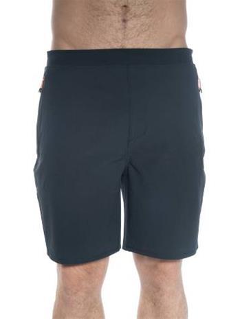 Hurley Alpha Trainer Plus Threat 18.5'' Shorts black / musta Miehet