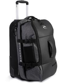 Rip Curl F-Light 4 In 1 Midn Travelbag midnight / sininen