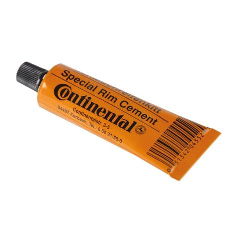 Continental renkaanpaikkaussetti alumiinivanteille , oranssi