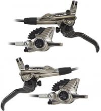 Shimano XTR BR-M9020 Trail levyjarru , hopea