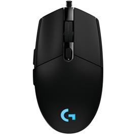 Logitech G203 Prodigy, langallinen hiiri