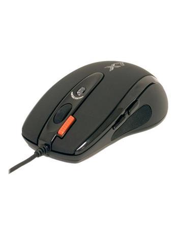 A4Tech EVO XGame Laser Oscar X750, langallinen hiiri