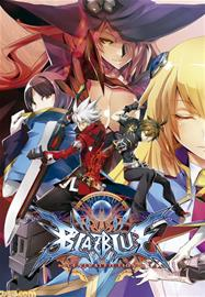 Blazblue Centralfiction, PC -peli