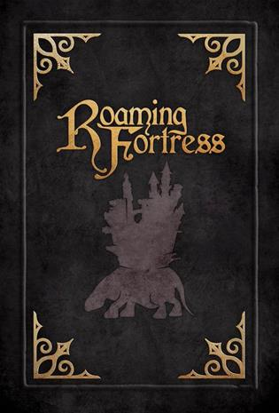 Roaming Fortress, PC -peli