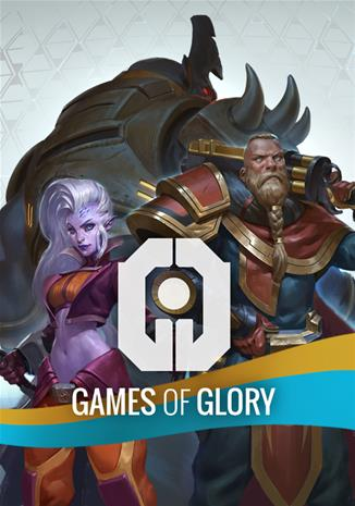Games Of Glory Guardians Pack, PC -peli