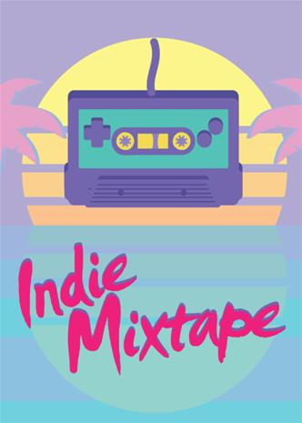 The Indie Mixtape, PC -peli
