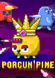 Porcunipine, PC -peli