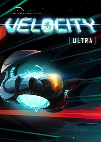 Velocity Ultra, PC -peli