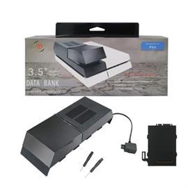 PlayStation 4 kiintolevyasema (2 TB), PS4-tarvike