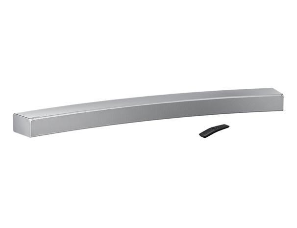 Samsung MS6511, soundbar-kaiutin