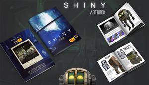 Shiny: Digital Artbook, PC -peli