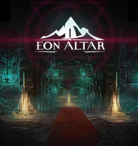 Eon Altar: Episode 2 - Whispers in the Catacombs, PC -peli