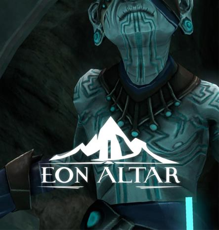 Eon Altar: Episode 3 - The Watcher in the Dark, PC -peli