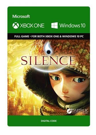 Silence: The Whispered World 2, PC -peli