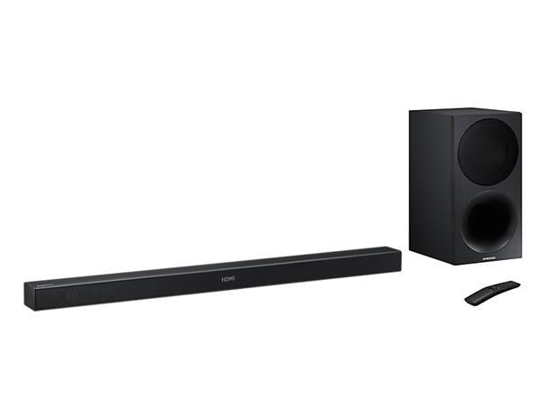 Samsung Hw-M460, soundbar-kotiteatteri