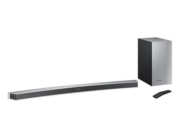 Samsung HW-M4511/HW-M4510, soundbar-kotiteatteri