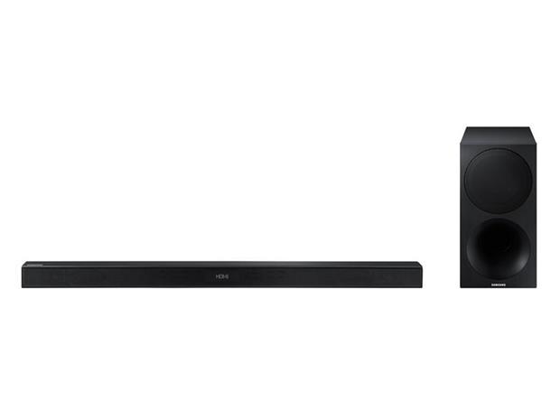 Samsung HW-M450, Soundbar-kaiutin