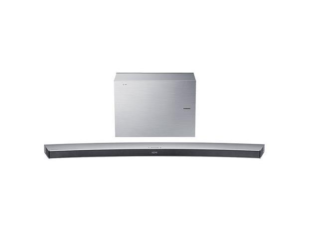 Samsung HW-J7501R, soundbar-kotiteatteri