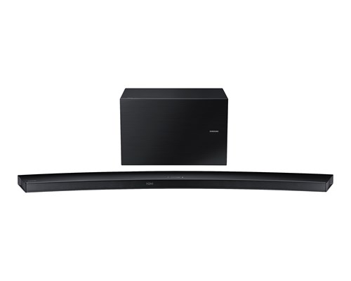 Samsung HW-J8510R/HW-J8511R, soundbar-kotiteatteri