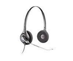 Plantronics SupraPlus Digital D261, kuulokemikrofoni