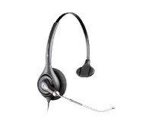 Plantronics SupraPlus Digital D251, kuulokemikrofoni