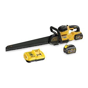 DeWalt DCS398T2, alligatorsaha