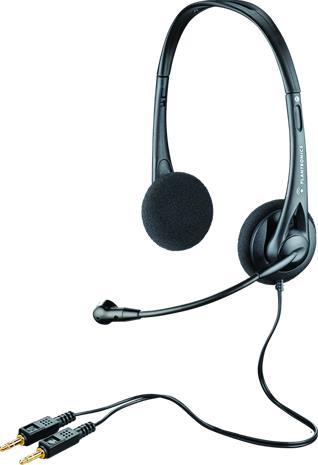 Plantronics .Audio 322, toimistokuulokkeet