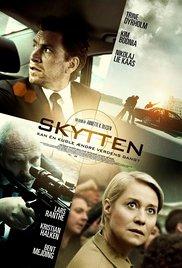 The Shooter (Skytten, 2013, Blu-Ray), elokuva