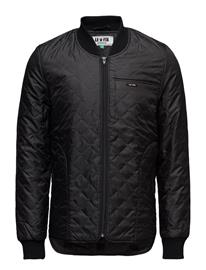 Le-Fix Thermo Jacket BLACK