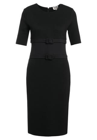 Armani Collezioni Neulemekko black
