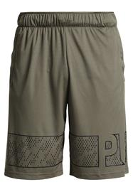 Puma MOTION FLEX Urheilushortsit olive night