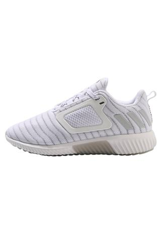 adidas Performance CLIMACOOL Juoksukenkä/neutraalit white/grey two/silver metallic