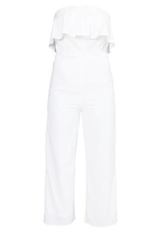 Fashion Union DARBY Haalari white