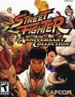 Street Fighter Anniversary Collection, PS4 -peli