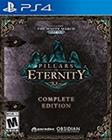 Pillars of Eternity - Complete Edition, PS4 -peli