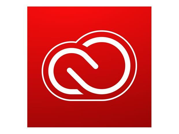 Adobe Creative Cloud Photography Plan (1 vuosi 2 laitetta), kuvankäsittelyohjelmisto