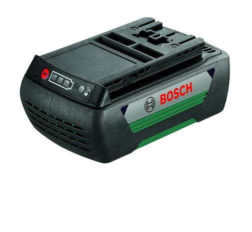 Bosch 36V 2,0Ah Li-ion (F016800474), työkaluakku