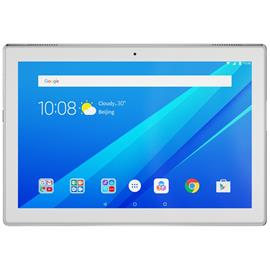 "Lenovo Tab 4 10.1"" WiFi + 4G 16GB, tabletti"