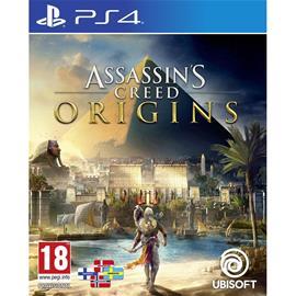 Assassin's Creed Origins, PS4-peli
