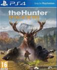The Hunter: Call of the Wild, PS4 -peli
