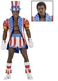 Rocky 40th Anniversary: Series 2 Rocky IV - Apollo