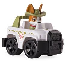 Paw Patrol - Rescue Racers - Jungle TrackerPup