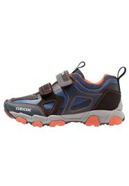 Geox MAGNETAR Tarrakengät navy/orange