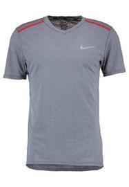 Nike Performance BREATHE TAILWIND CITY Tekninen urheilupaita armory blue