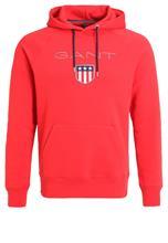 GANT SHIELD Collegepaita bright red